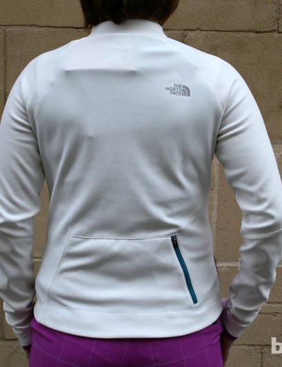 The North Face Thrill Hill Zip Jacket