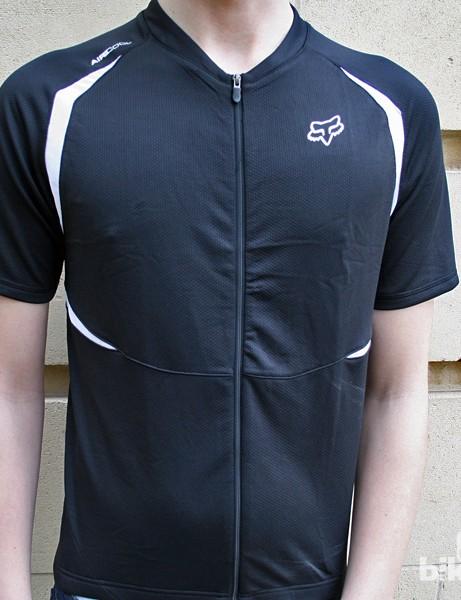 Fox Aircool Race jersey