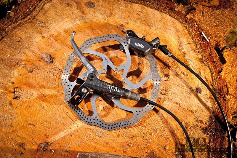 Avid Code R disc brake