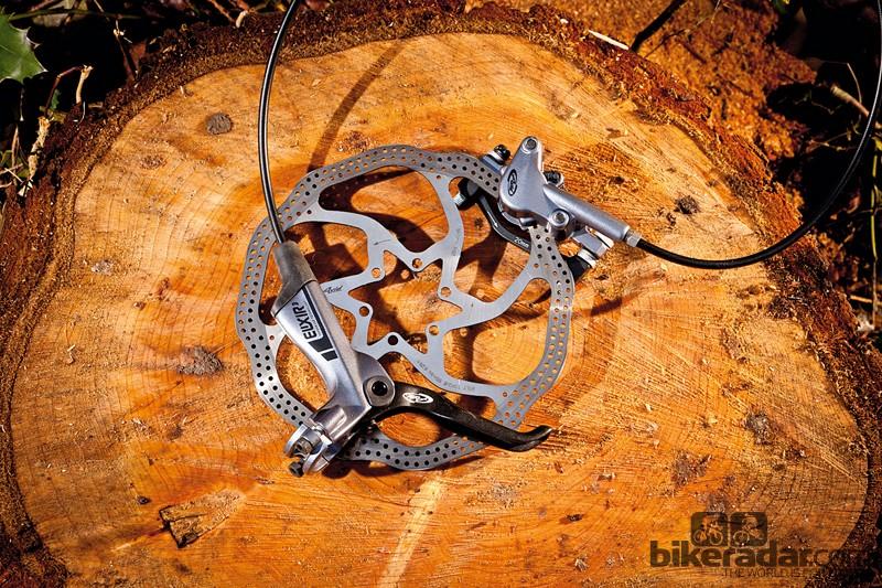 Avid Elixir 3 brake