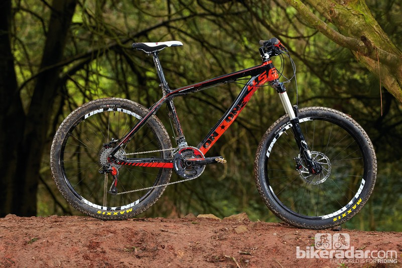 On-One Carbon 456 X9