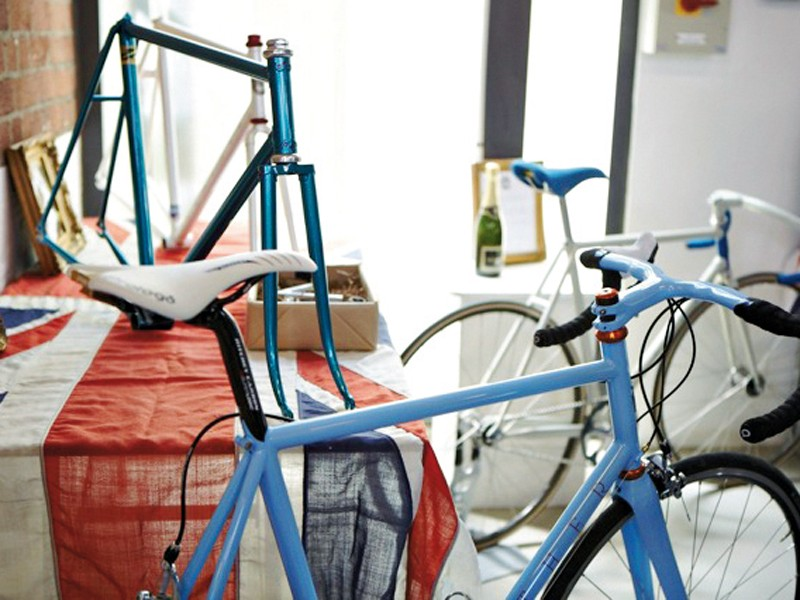 Frame building in the UK has seen a revival over the past few years