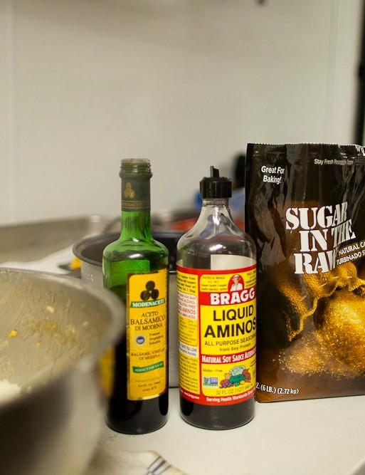 Simple ingredients work best, says Lim