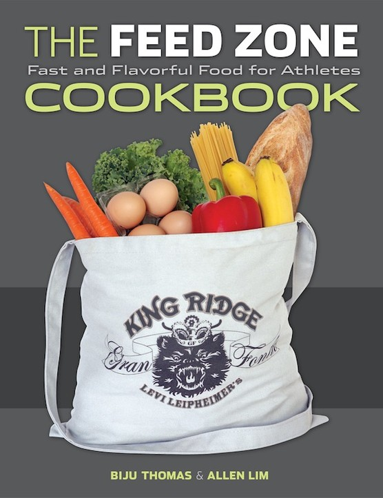 Lim and Thomas' cookbook