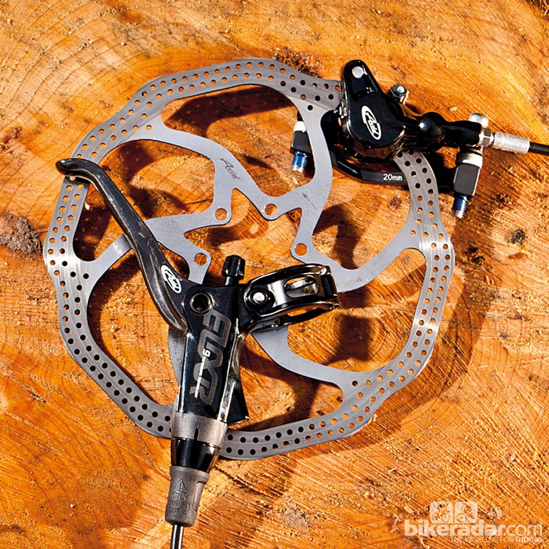 Avid Elixir 9 disc brake