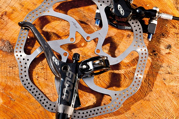 Avid Elixir 9 disc brake