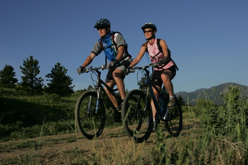 The 2012 National Bike Challenge hopes to inspire all types of riding