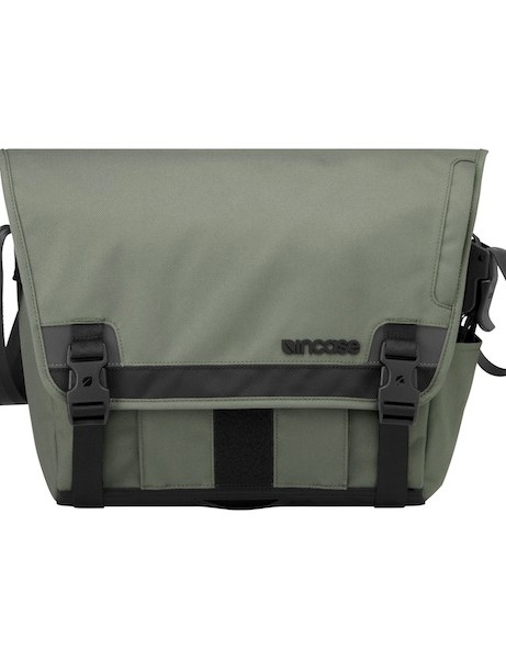 The standard Range Messenger bag, which sells for US$89.95