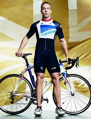 The kit has drawn a mixed reaction from the British public, with the flash of turquoise a particular bugbear
