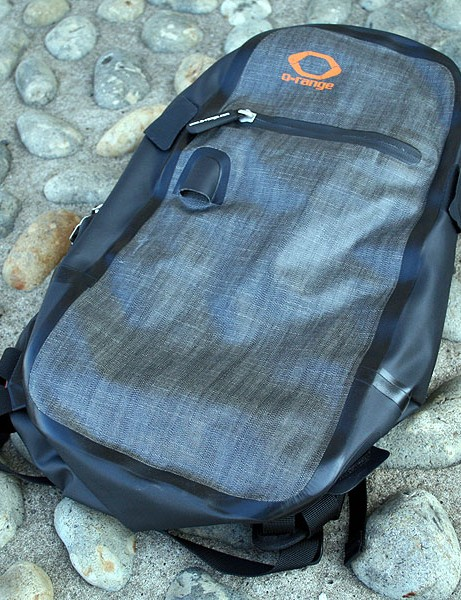 O-range Jet Backpack