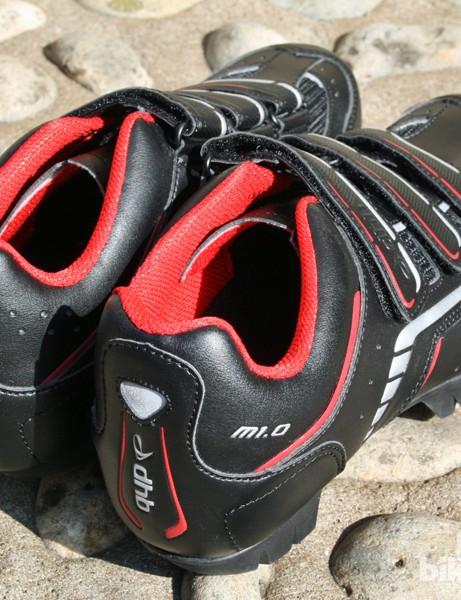 DHB M1.0 mountain bike shoes