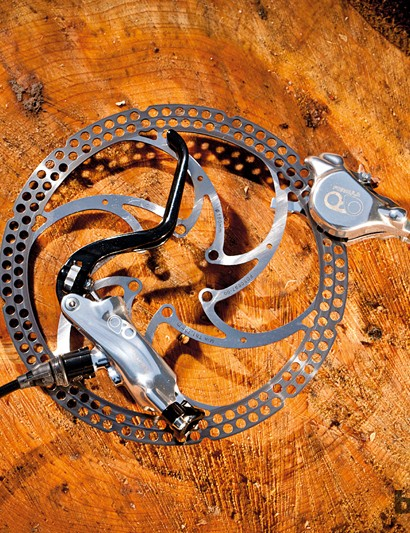 Formula R0 disc brake