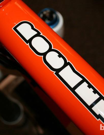 Cotic Rocket