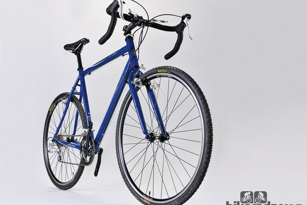 Revolution Cross Sport