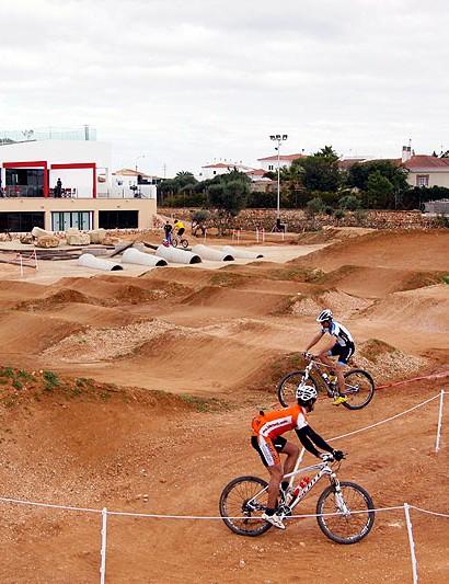 Sport Bike & Fitness Centre Menorca