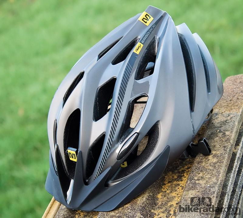 Mavic Syncro helmet