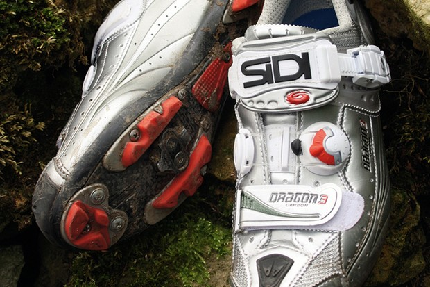 Sidi Dragon 3 shoes