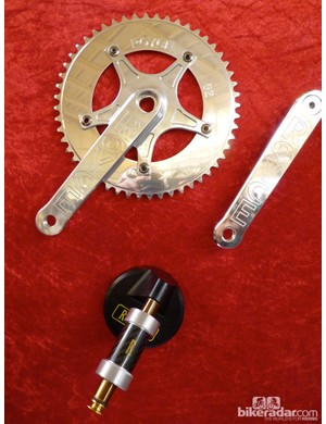 Royce offer this chainset, too