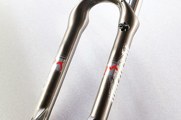 Marzocchi Marathon R suspension fork
