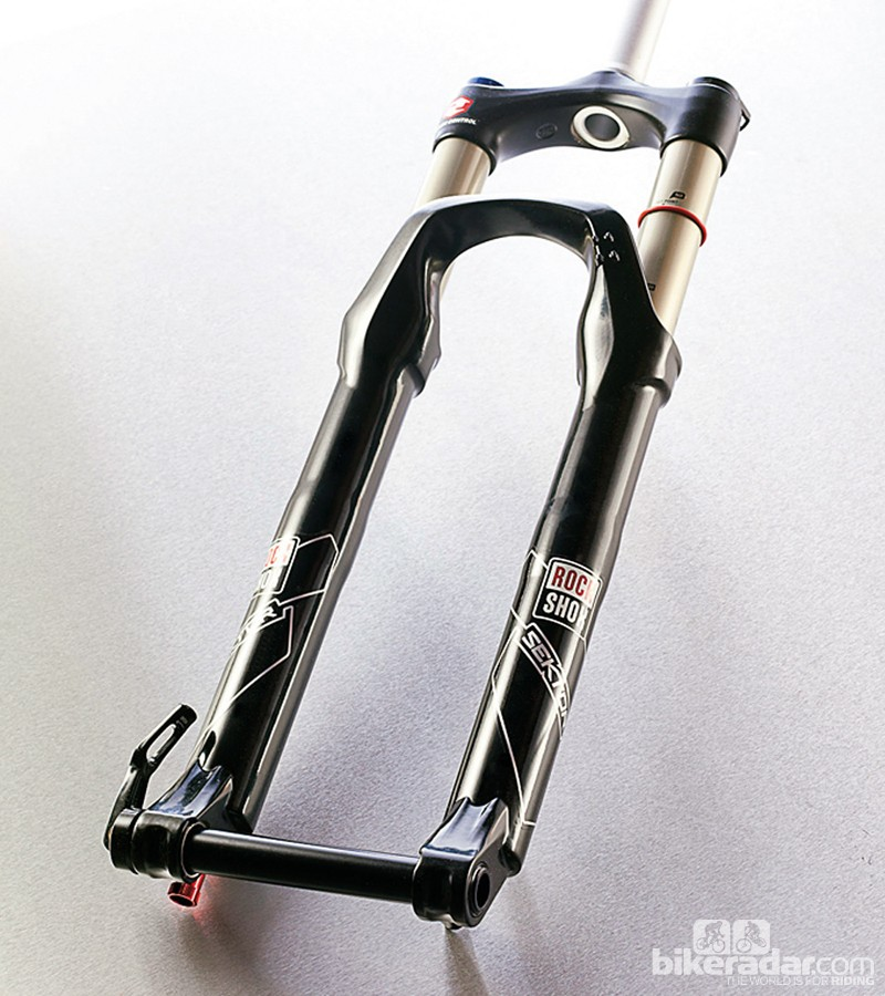 RockShox Sektor RL Dual Position Coil suspension fork