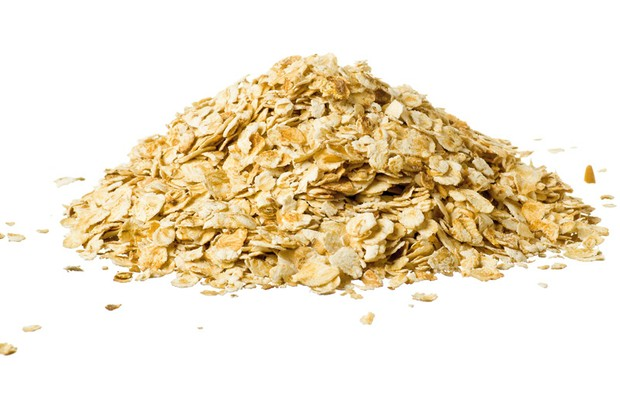 Oats are one of the perfect cycling foods