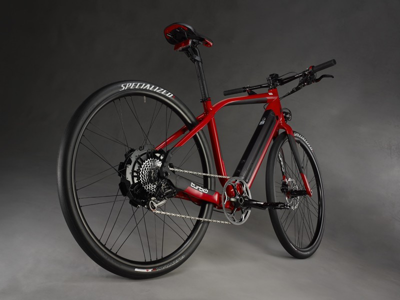 Fastest E Bike >> Video Specialized Turbo The World S Fastest Electric Bike