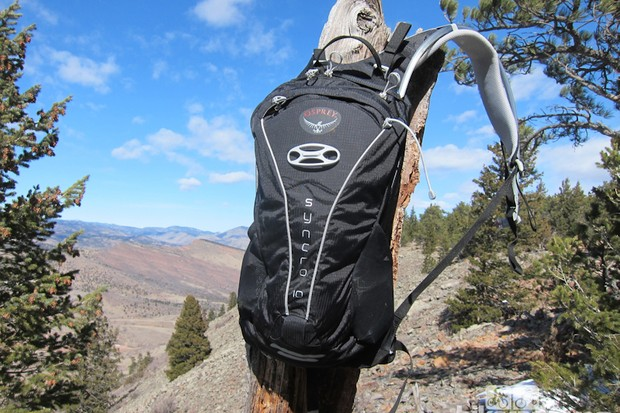 Osprey's new Syncro pack is a streamlined version of the Raptor