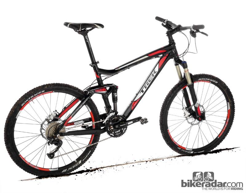 Trek Fuel EX6