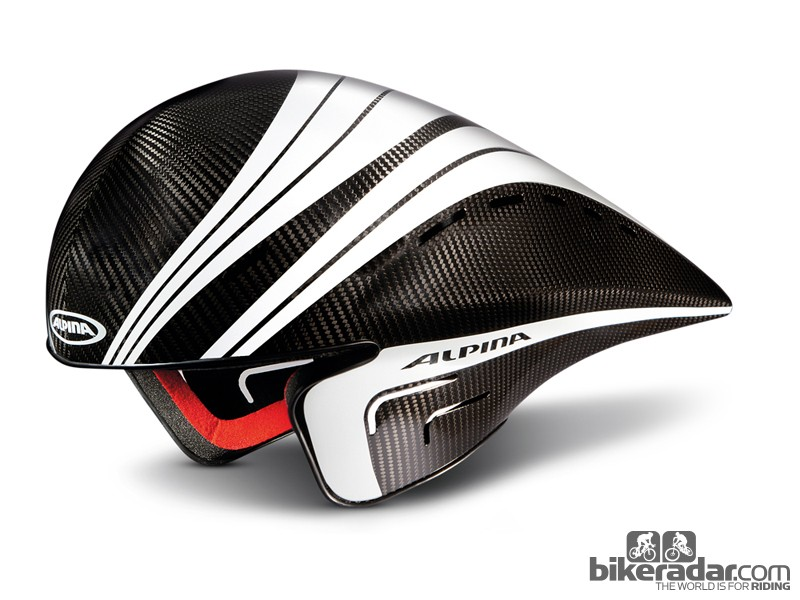 Alpina Venga helmet