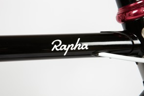 Feather Cycles' Rapha