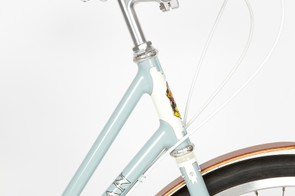 Mercian Cycles' Jane's Bike