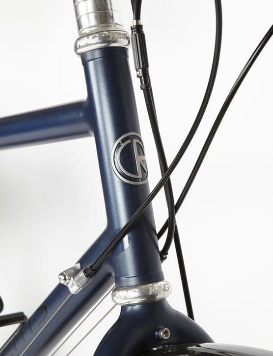 Roberts Cycles' Rough Stuff