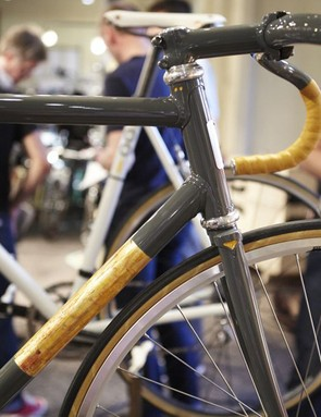 The Bespoked show will return to Bristol, England in 2013 after a successful first two years
