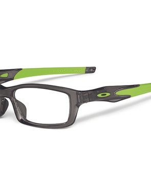 Oakley's new Crosslink is meant to go from casual life to sports seamlessly