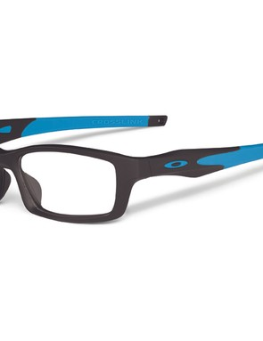 Each Crosslink comes with two sets of earstems one in the accent color and another in the frames hue