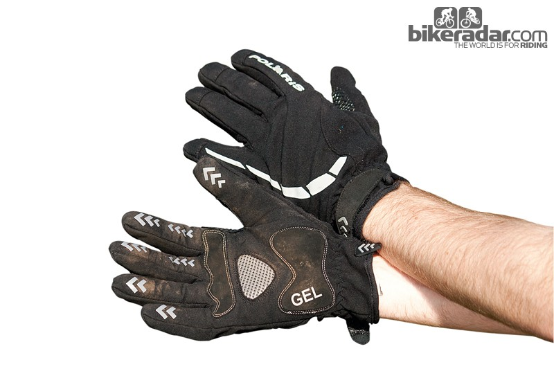 Polaris Hoolie Gloves