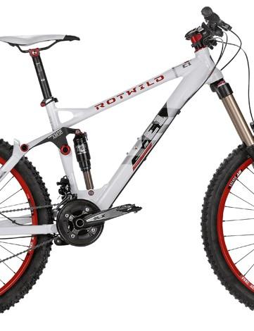 Rotwild R.E1 FS Comp, £3,299