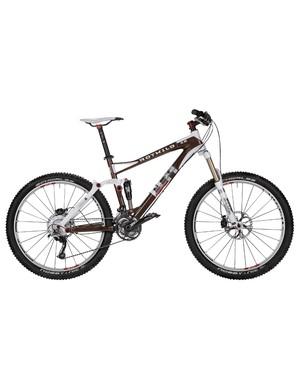 Rotwild R.X2 FS Pro, £4,099