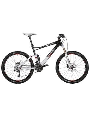 Rotwild R.C2 FS Pro, £3,499