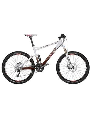 Rotwild R.C1 FS WMS, £2,499
