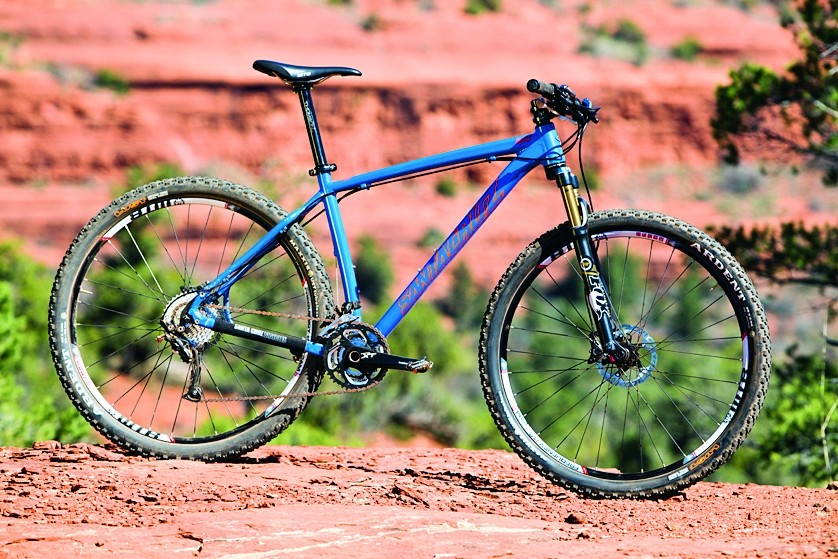 The new alloy version of the Highball is tough and versatile