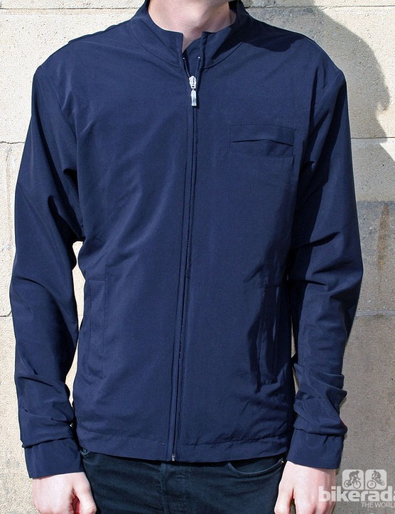Telegraph-Road Cycling Ventoux jacket