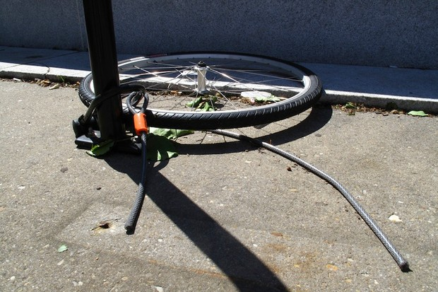 Casey Neistat takes a second crack at documenting bike theft in NYC