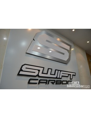 Swift Carbon are registered in Hong Kong but have their offices in Xiamen, China so that they're right in the heart of the industry and able to keep a close watch over production. It's a truly international company, with a South African founder, Dutch designer, Italian engineer and Canadian R&D and sales team