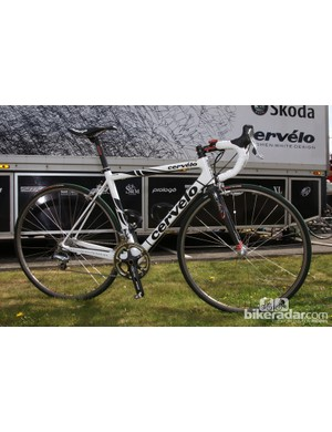 Cervélo was one of the pioneers of modern-era specific Paris-Roubaix carbon bike design, winning three times and landing on the podium twice between 2006 and 2011.