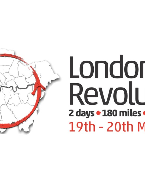 London Revolution is in its first year in 2012