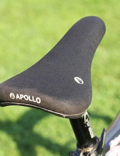 SDG's Apollo saddle