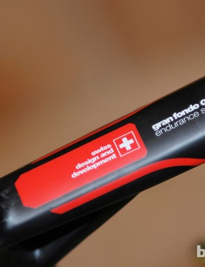 BMC enters a new 'endurance' category with the introduction of the GranFondo GF01