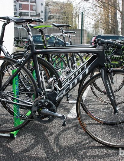 What a perfect bike.