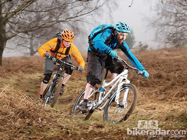 What Mountain Bike